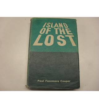 Island of the Lost
