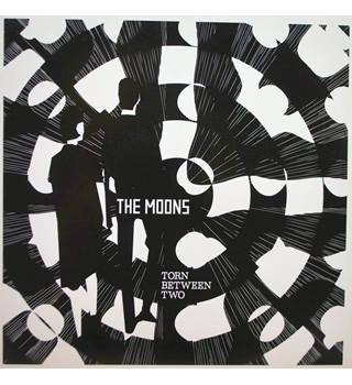 "The Moons ‎– Torn Between Two - 7"" Single - AJX227S"