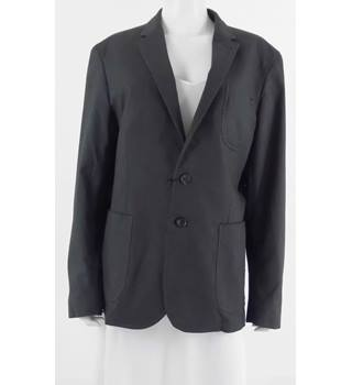 M&S Size 16 Charcoal Jacket