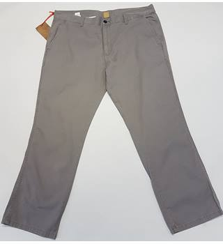 "BNWT M&S Marks & Spencer - Size: 38"" - Grey - Trousers"