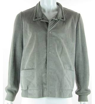 Lambers - Size XXL - Grey - Casual Jacket
