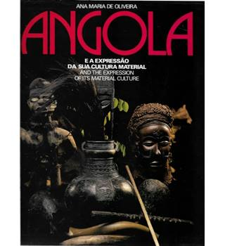 Angola and the Expression of It's Material Culture