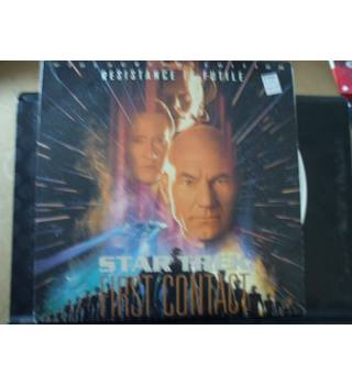 Star Trek First Contact- Laserdisc copy 15