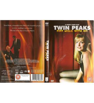 Twin Peaks Fire Walk With Me 18
