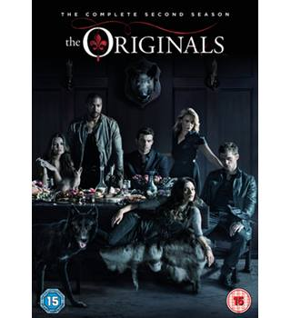 The Originals The Complete Summer Season 15