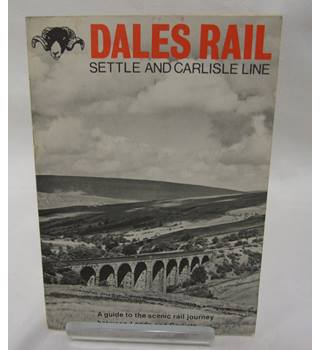 Dales Rail Settle and Carlisle Line