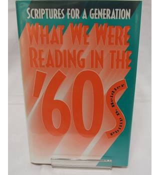 Scriptures for a generation