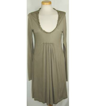 "Day Birger et Mikkelsen size large (36""/38"" bust) sage green dress"