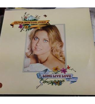 Long Live Love , Olivia Newton-John