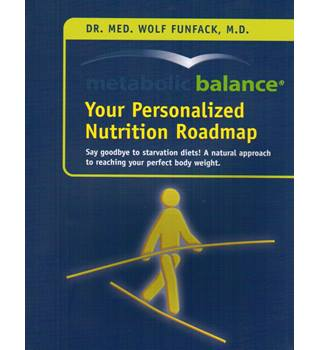 Metabolic Balance: Your Personalised Nutrition Roadmap