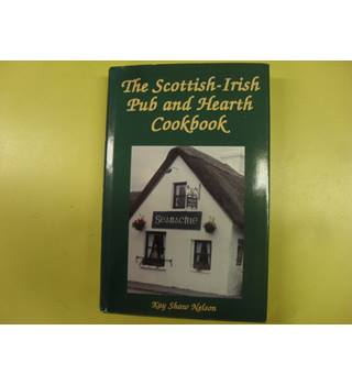 Scottish-Irish Pub & Hearth Cookbook
