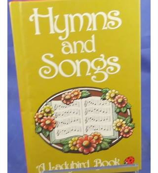 Hymns and Songs - Ladybird Book