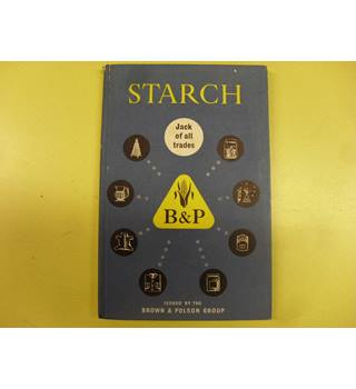 Starch - Jack of all trades