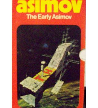 The Early Asimov ( Box set).