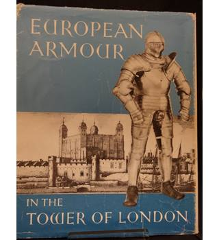 European Armour in the Tower of London