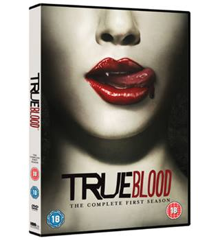 TRUE BLOOD THE COMPLETE FIRST SEASON 18