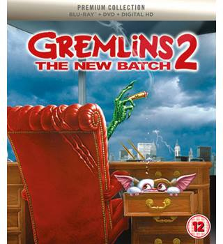 Gremlins 2 : The New Batch - 12