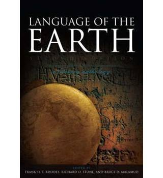Language of The Earth - Second Edition, a Literary Anthology