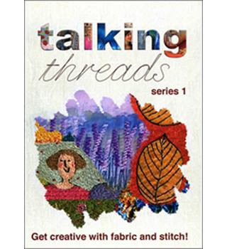 Talking Threads Series 1 , new and sealed
