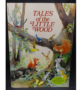 Tales of the Little Wood