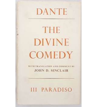 The Divine Comedy - III Paradiso (1958)