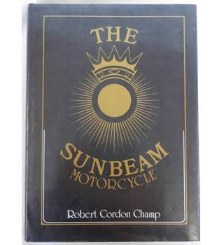 The Sunbeam Motorcycle
