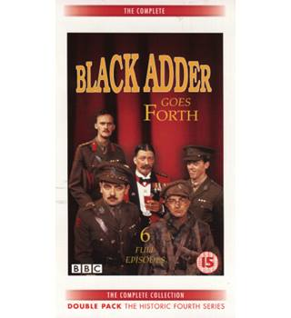 Blackadder Goes Forth - The Complete Collection 15