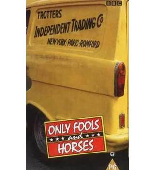 ONLY FOOLS AND HORSES ONLY FOOLS AND HORSES CHRISTMAS TRILOGY PG
