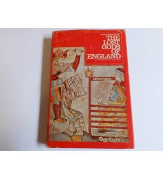 The Lost Gods of England