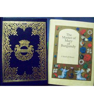 The Master of Mary of Burgundy A book of hours for Engelbert of Nassau,