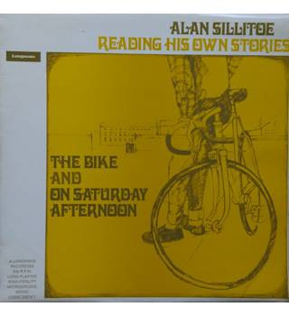 Alan Sillitoe Reading his Own Stories: 'The Bike' and 'On Saturday Afternoon'