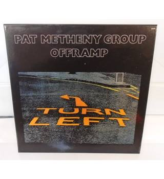 Offramp - Pat Metheny Group (Import)