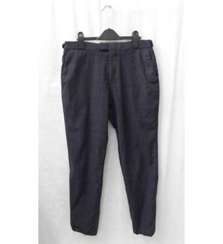 "Reiss - Size: 32"" - Grey - Trousers"