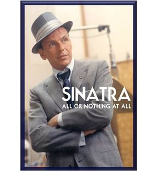 FRANK SINATRA ALL OR NOTHING AT ALL Non-classified