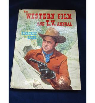 The Western Film and TV annual