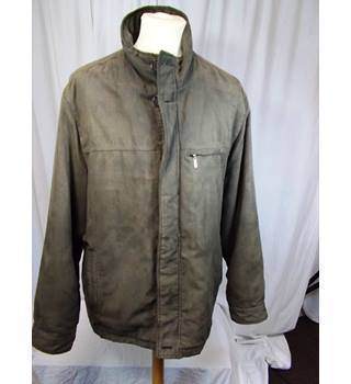 "EWM James Pringle size 50"" L jacket for men"