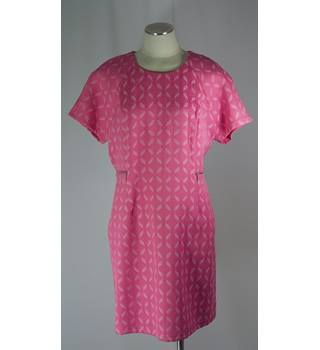BNWT M&S Dress - Pink - Size 20 M&S Marks & Spencer - Size: 20 - Pink