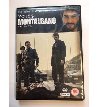 THE YOUNG MONTALBANO SERIES TWO 15
