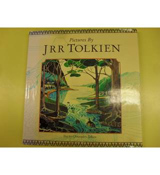 Pictures By J R R Tolkien