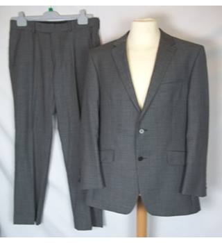 Ben Sherman  Size: M  Grey Single breasted suit