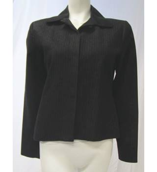 Stirling Cooper London Jacket Size 10 Stirling Cooper - Size: 10 - Black