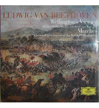 Beethoven, Wellington's Victory and Marches - 643 210