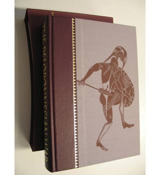 The History Of the Peloponnesian War -  Folio Society