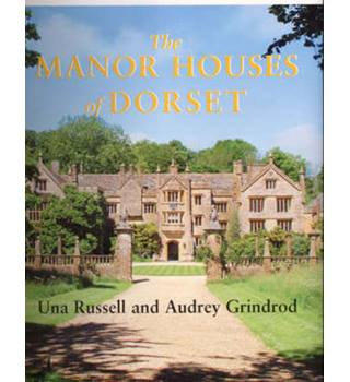 Manor Houses Of Dorset