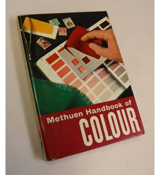 Methuen Handbook of Colour, Second Edition, Revised