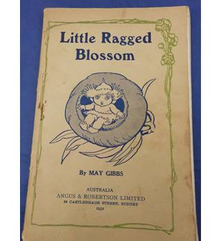 Little Ragged Blossom and more about Snugglepot and Cuddlepie