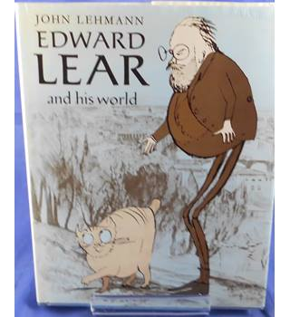 Edward Lear and his world