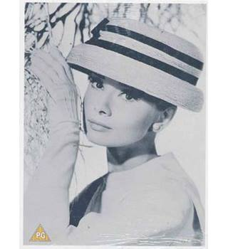 AUDREY HEPBURN SPECIAL COLLECTION (BOX SET)