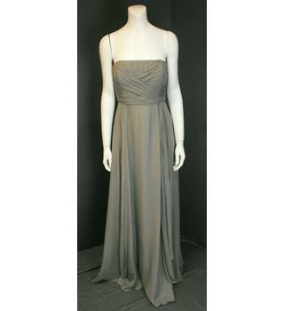 Coast - Size: 12 - Pale Green - Strapless dress