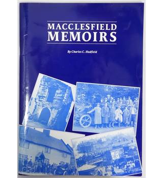 Macclesfield Memoirs